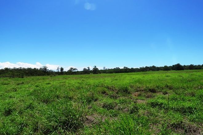 Picture of Winfield Road, WINFIELD QLD 4670