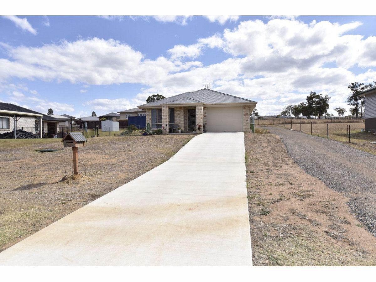 13 Ditchmen Drive, Grantham QLD 4347, Image 0