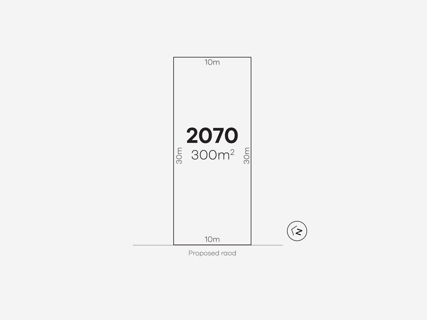Lot 2070 Proposed Road, Bardia NSW 2565, Image 0