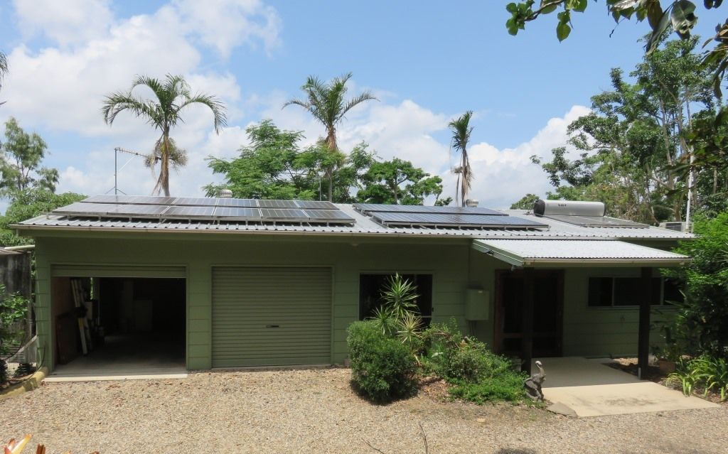 130 CAMILLE DR, Strathdickie QLD 4800, Image 2