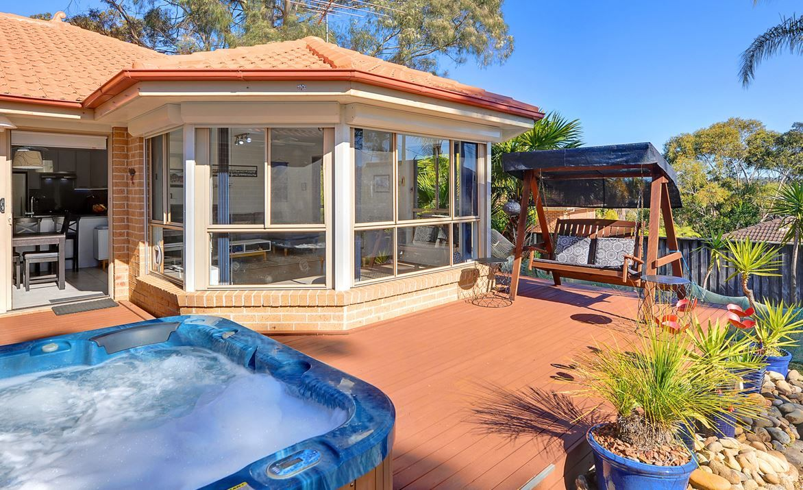 51 Beryl Avenue, Mount Colah NSW 2079, Image 2
