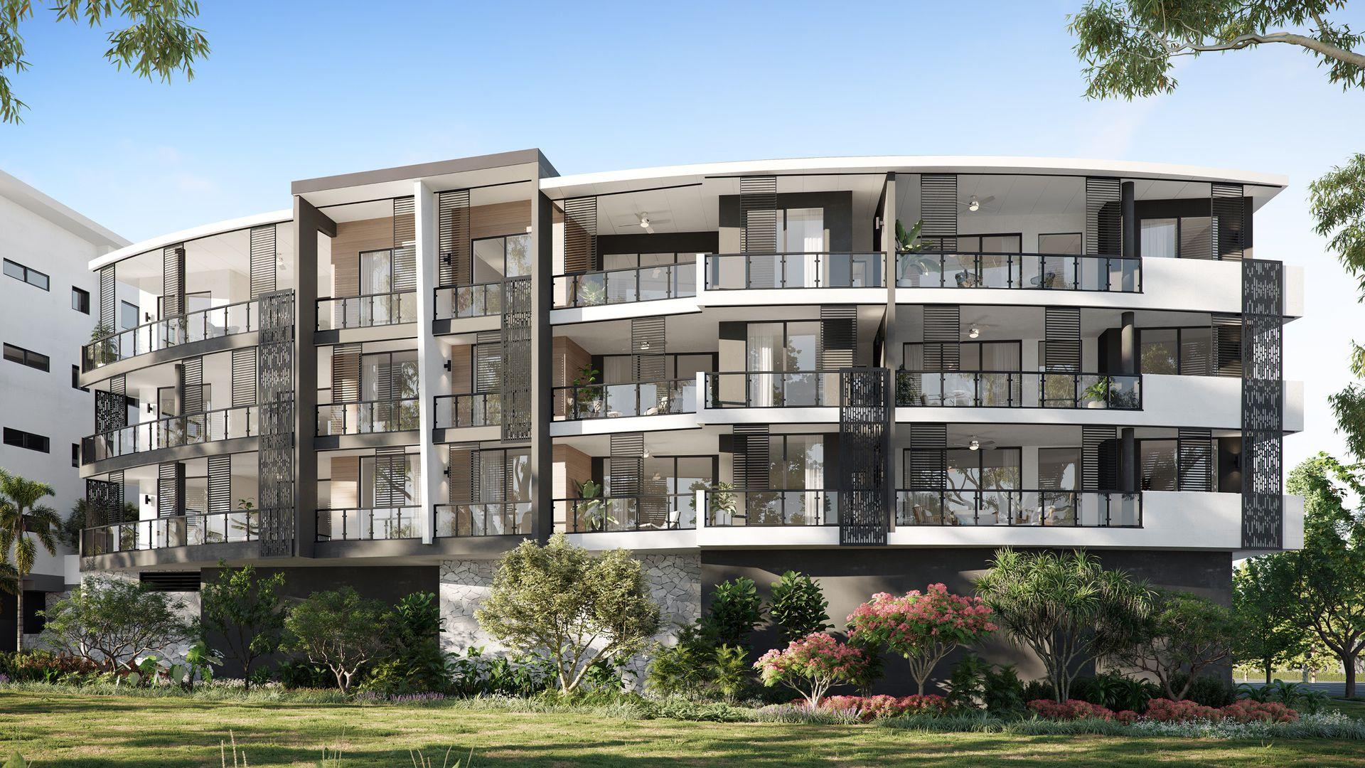 3205/172 Venner Road, Yeronga QLD 4104, Image 0