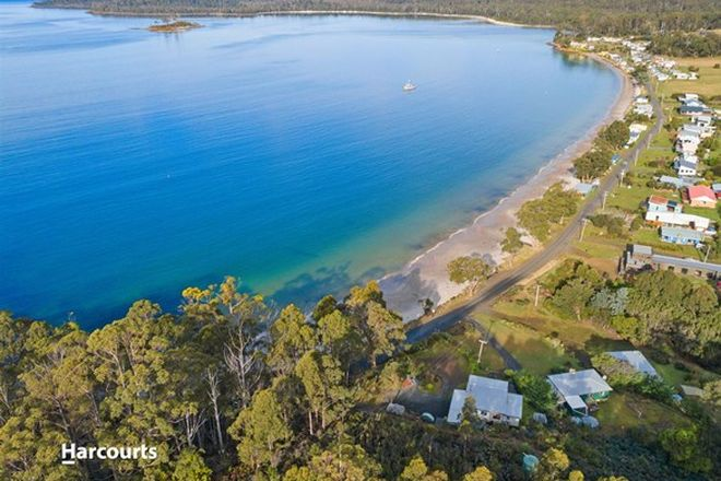 Picture of 118 Kingfish Beach Road, SOUTHPORT TAS 7109