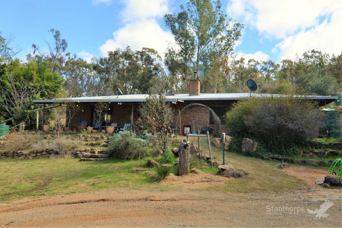 921 Bents Road, Ballandean QLD 4382, Image 0
