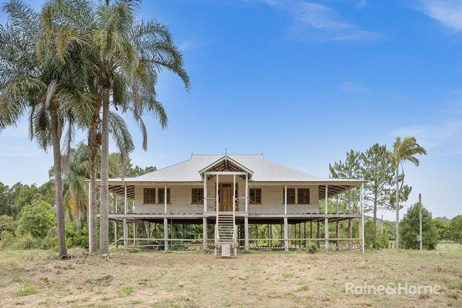 Picture of 175 The Pocket Road, BILLINUDGEL NSW 2483