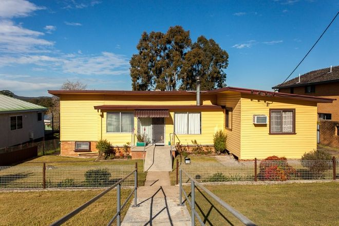 Picture of 10 Cooma Street, ABERMAIN NSW 2326