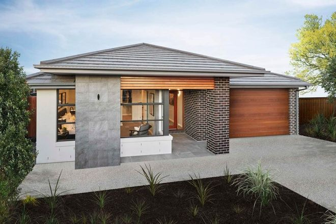 Picture of 299 Torquay Road, GROVEDALE VIC 3216