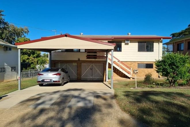 Picture of 21 Whitman Street, GRACEMERE QLD 4702