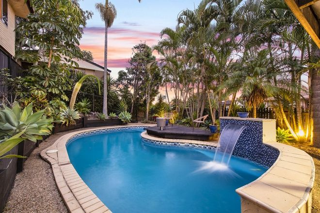 Picture of 44 Minerva Street, ROCHEDALE SOUTH QLD 4123