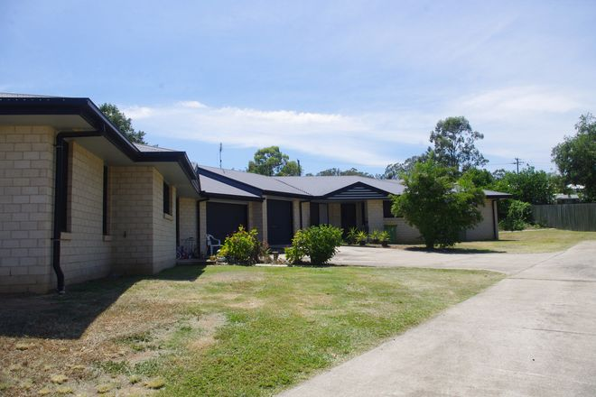 Picture of 5 Goltz Court, GATTON QLD 4343