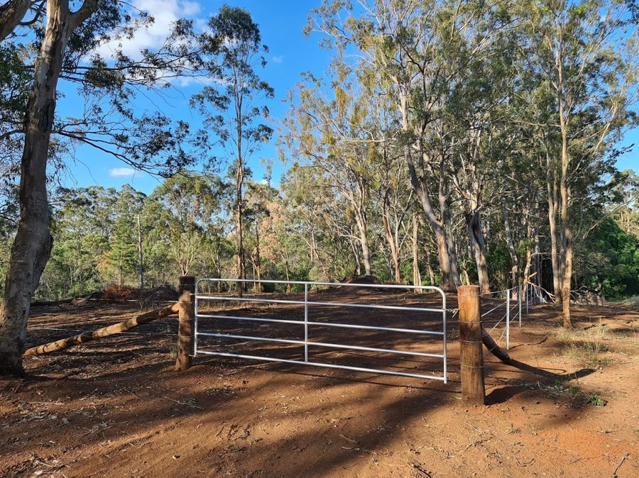Lot 1 Merritts Creek Road, Pechey QLD 4352, Image 0