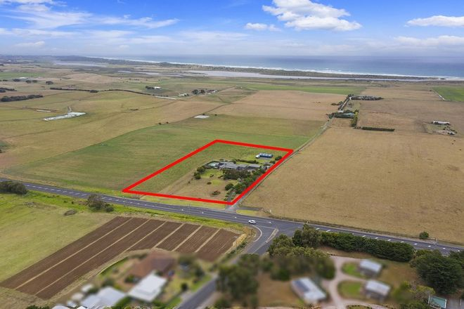 Picture of 695 Princes Highway, ILLOWA VIC 3282
