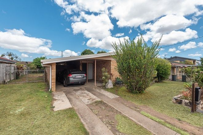 Picture of 17 Pizzey Street, KEPNOCK QLD 4670