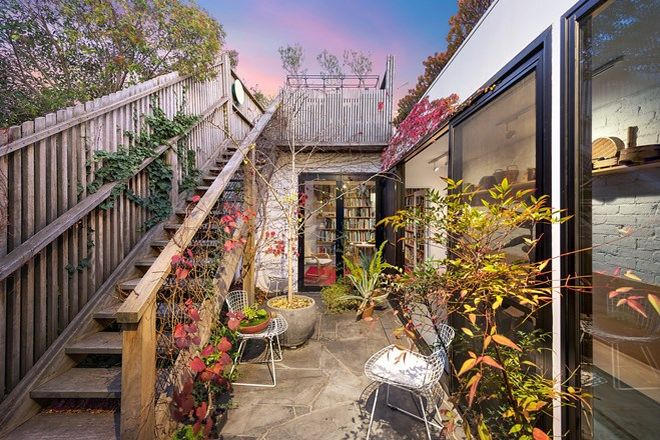 Picture of 10 McKean Street, FITZROY NORTH VIC 3068