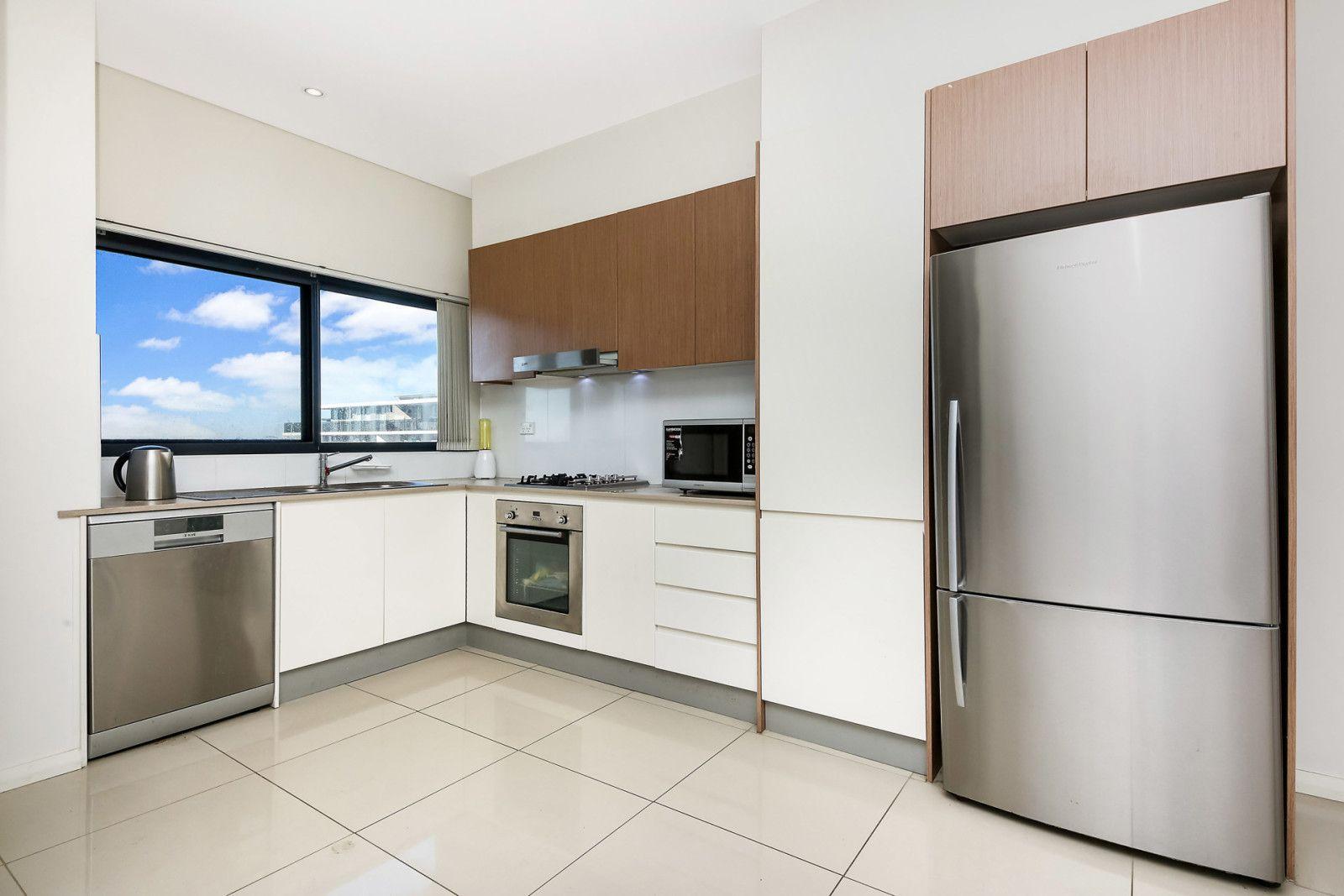 701/1-3 Elizabeth  Street, Burwood NSW 2134, Image 2