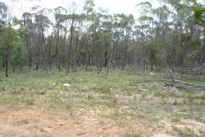 Picture of LOT 22 CYPRESS ROAD, DAANDINE QLD 4405