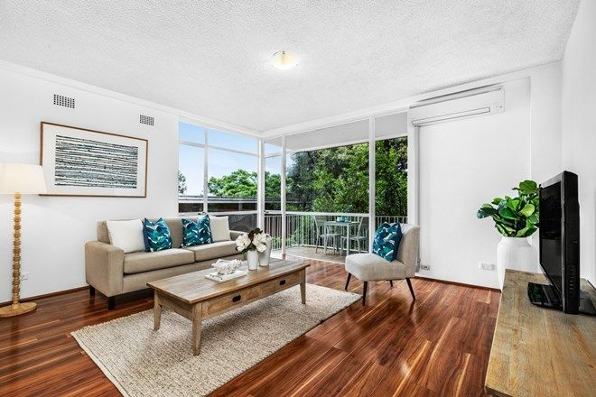 Picture of 5/266 Pacific Highway, GREENWICH NSW 2065