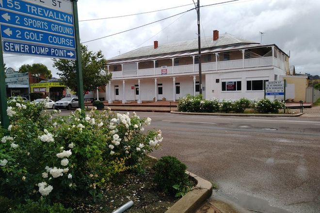 Picture of 82 Queen Street, BARRABA NSW 2347