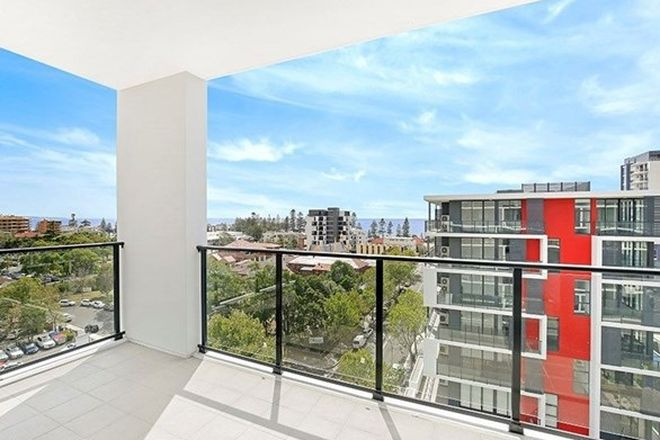 Picture of 907/41 Crown Street, WOLLONGONG NSW 2500