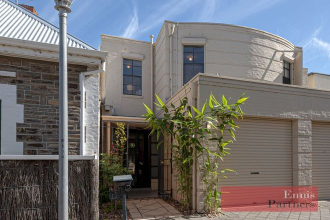 Picture of 17 Ashley Street, NORTH ADELAIDE SA 5006