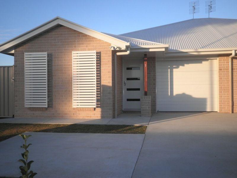 1/3 Platz St, Chinchilla QLD 4413, Image 0