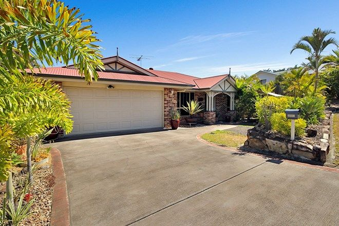 Picture of 9 Derwent Place, SPRINGFIELD QLD 4300