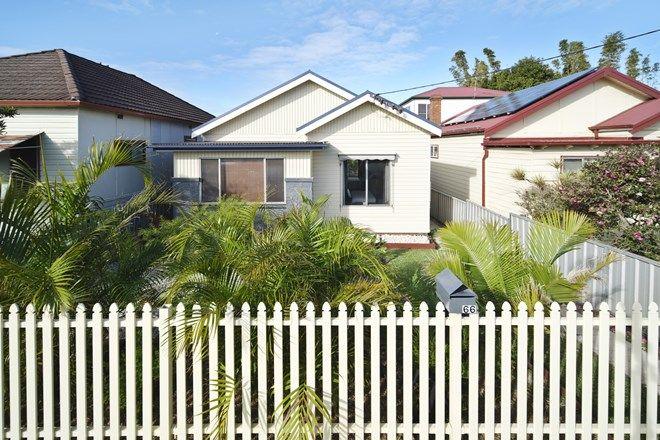 Picture of 66 Roxburgh Street, STOCKTON NSW 2295