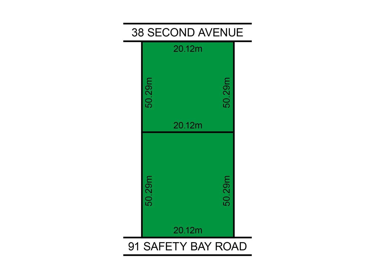 38 Second Avenue, Shoalwater WA 6169, Image 0