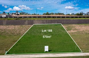 Picture of Lot 188/Dress Circle Champions Crescent, Brookwater QLD 4300
