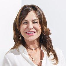 Gina Donazzan, Sales representative