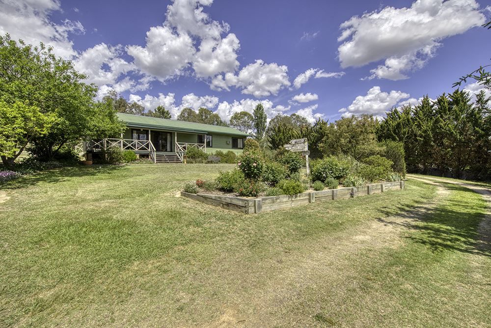 31 Saleyards Lane, Braidwood NSW 2622, Image 0