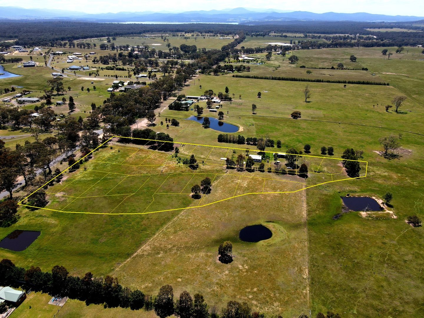Part B 76 Tyson  Road, Heyfield VIC 3858, Image 0