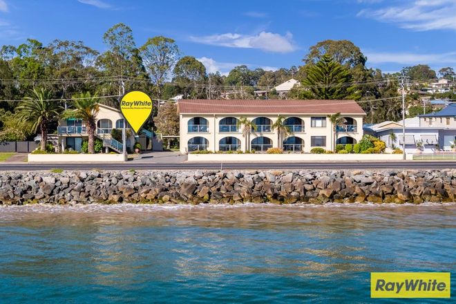 Picture of 1/384-388 Beach Road, BATEHAVEN NSW 2536