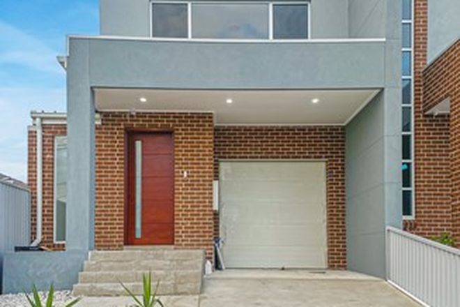 Picture of 49 Robertson Street, GUILDFORD WEST NSW 2161