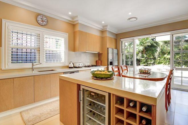 Picture of 17 Drummoyne Avenue, DRUMMOYNE NSW 2047