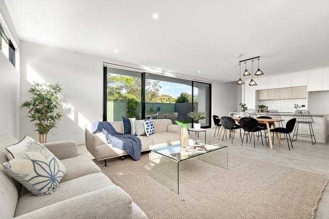 Picture of 5/40 Meriel Street, SANS SOUCI NSW 2219