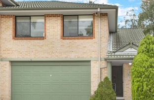 Picture of 6/14-16 Campbell Street, Northmead NSW 2152