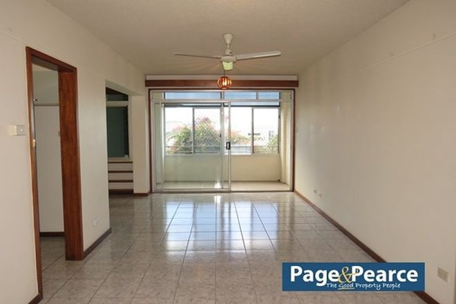 Picture of 1/23A Cleveland Terrace, NORTH WARD QLD 4810