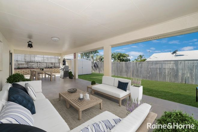 Picture of 24 Tambo Court, MOUNT LOUISA QLD 4814