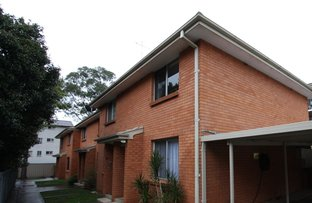 Picture of 4/179 Derby Street, Penrith NSW 2750