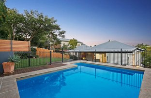 Picture of 81 Mackay Street, Coorparoo QLD 4151
