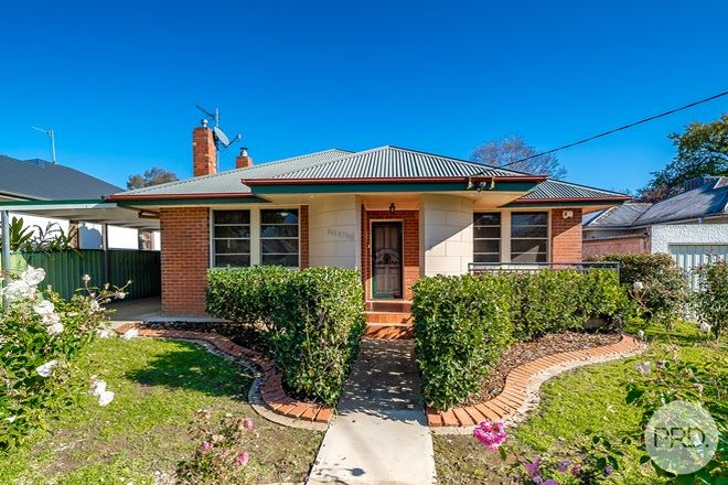 Picture of 8 Dalton Street, TURVEY PARK NSW 2650