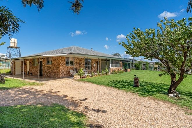 Picture of 5148 Henry Parkes Road, MANILDRA NSW 2865