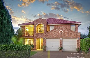 Picture of 12 Angel Court, Glenwood NSW 2768