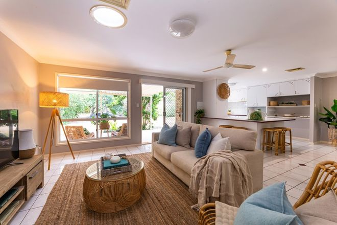 Picture of 5 Bangalow Street, MOORE PARK BEACH QLD 4670