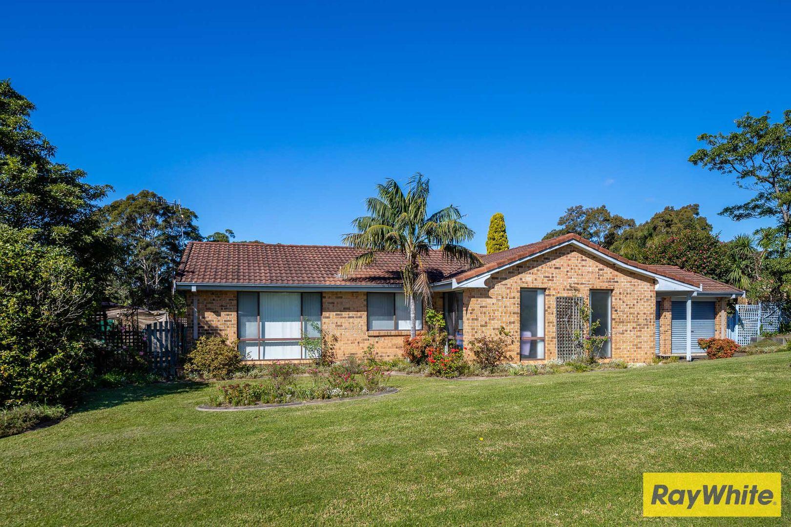 3 Thomas Mitchell Crescent, Sunshine Bay NSW 2536, Image 0