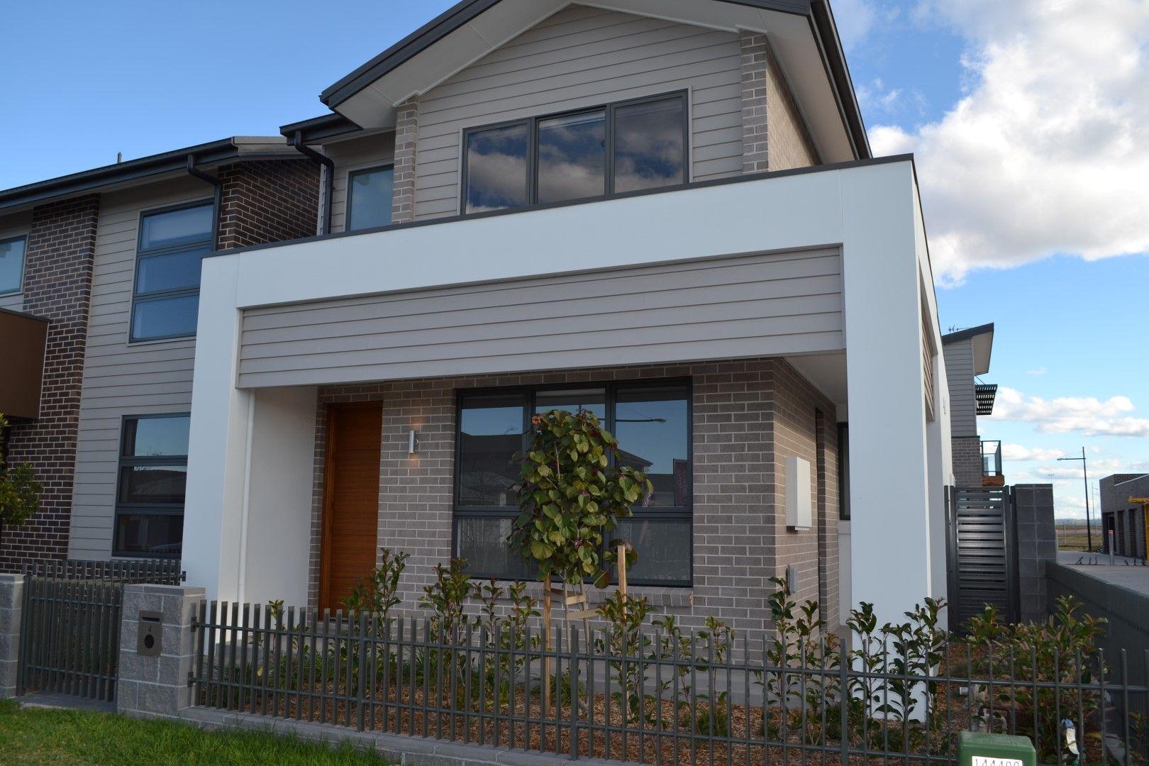 4 Barrett Street, Marsden Park NSW 2765, Image 0