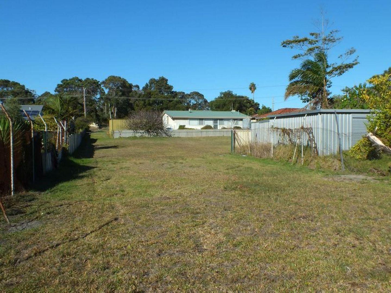 Lot 3 Junction Street, Mckail WA 6330, Image 1