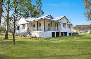 104 Wallaringa Road, Dungog NSW 2420
