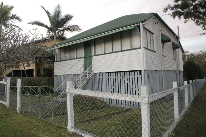 Picture of 190 Juliette Street, GREENSLOPES QLD 4120